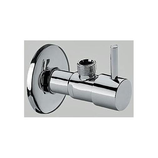 design eckventil zulauf ventil anschlussventil armatur wasserhahn absperrventil ebay. Black Bedroom Furniture Sets. Home Design Ideas
