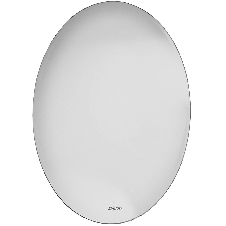 Badspiegel Bad WC Spiegel Rund Oval Wandspiegel Facette